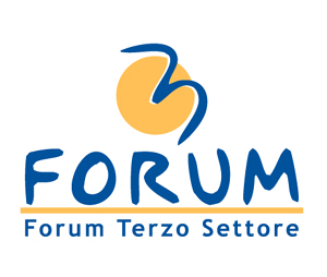 Logo del Forum III Settore