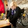 Primo maggio e persone con disabilità