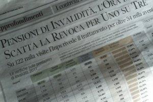 Articolo nel Corriere delle Sera