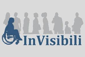 Il logo del Blog InVisibili