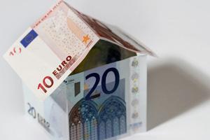 Casa di banconote