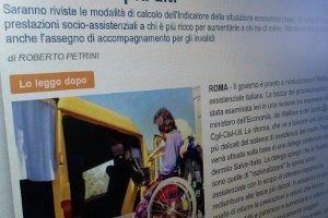 Articolo pubblicato su Repubblica.it