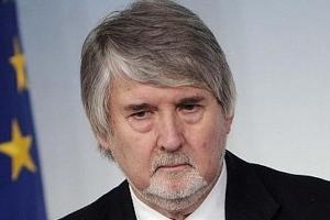 Il Ministro del Lavoro e delle Politiche Sociali Giuliano Poletti