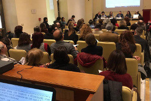 Incontro Donne con disabilità, violenze e abusi: basta silenzi!