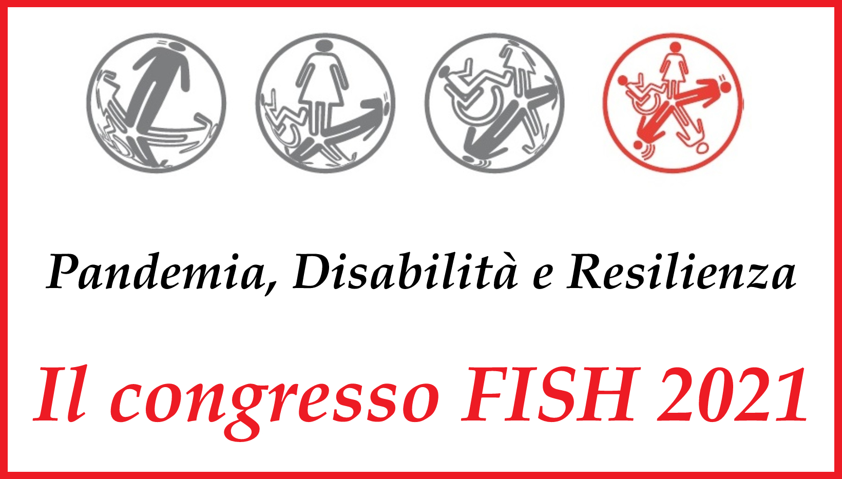 Congresso FISH 2021