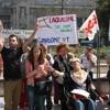 Milano: persone con disabilità in piazza per un futuro diverso