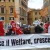 Cresce il welfare, cresce l'Italia: gli effetti della mobilitazione