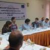 A Gaza Italia e Palestina s'incontrano per i diritti delle persone disabili