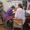 Soppressione delle Province: a rischio assistenti educativi e della comunicazione per i disabili