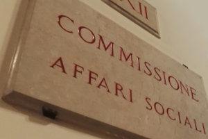 Commissione Affari Sociali