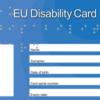 """""""Disability Card, per un'Italia ed un'Europa accessibile"""" – Roma, 22 dicembre 2017"""