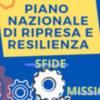 Piano Nazionale di Ripresa e Resilienza: proposte di FAND e FISH